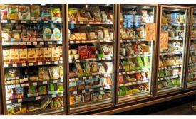 Refrigeration-store