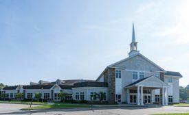 Walnut Hill Community Church.