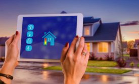 Smart Home Products Disrupt HVAC Contractors