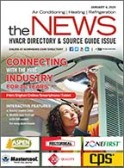 The ACHR News HVACR Directory & Source Guide 2020