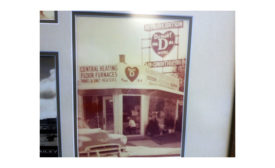 DeHart Air Conditioning Recounts 100 Years of History