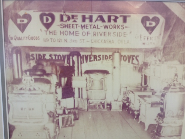 DeHart Air Conditioning Recounts 100 Years of History.
