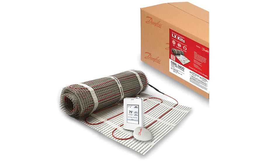 Danfoss-floor-warming
