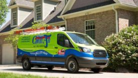HVAC Contractor Adds Grocery Delivery Amid COVID-19 Pandemic