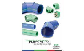 Parts-guide