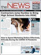 The ACHR News - April 6, 2020