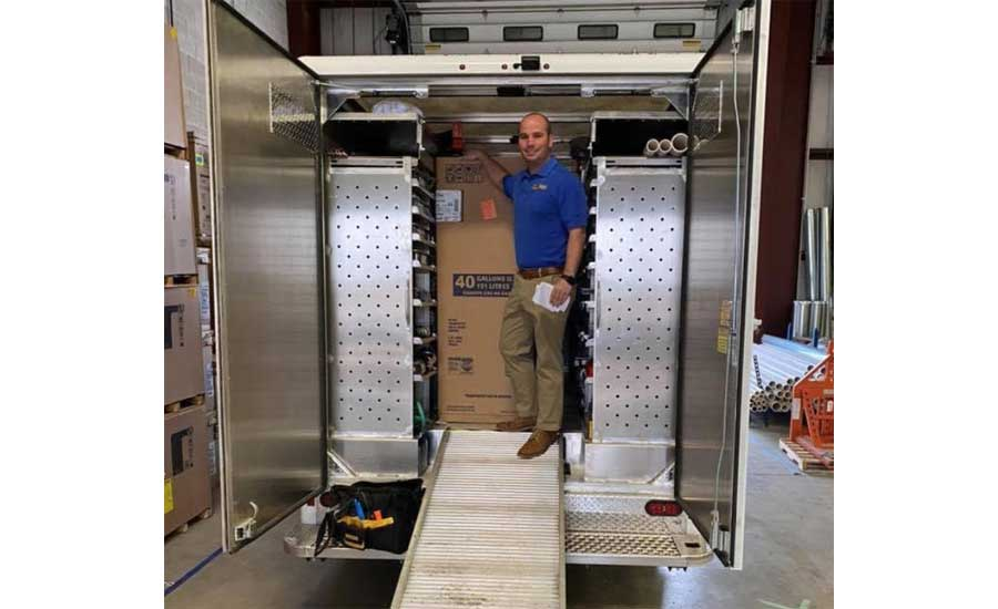 HVAC Contractors Add Plumbing to Expand Home Services