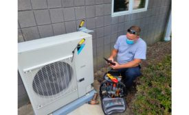 HVAC Contractors Show Recovery After Pandemic Slump.