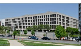 The federal Occupational Health and Safety Administration.