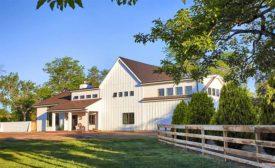 Project Files: Episode 34 - Urban Conversion Farmhouse