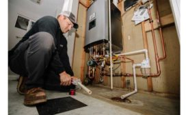 Rural HVAC Contractors Have Opportunity for Business as Families Move Away from Cities.