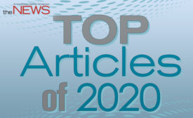 The Top HVACR Articles of 2020