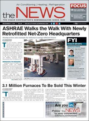 The ACHR News - December 7, 2020