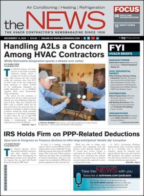 The ACHR News - December 14, 2020