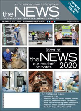 The ACHR News - December 21, 2020