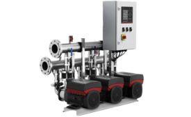 Pump-system