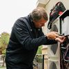 The commissioning of Fujitsu VRF systems at a residence in New Jersey.