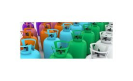 Refrigerant-cylinders