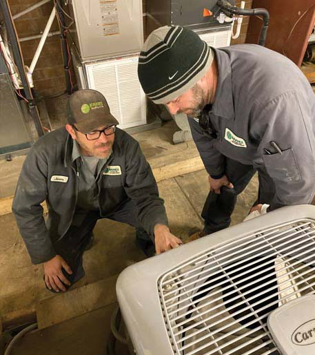2019 Best Contractors To Work For North Carolina Hvac Company