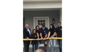APR Supply-ribbon-cutting