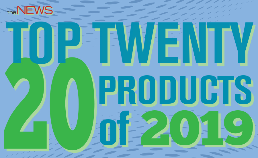 Top 20 Products of 2019