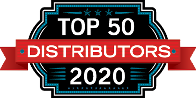 Distribution Trends' Top 50 Distributors of 2020