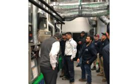 Training HVACR Technicians