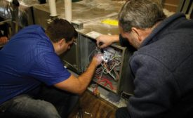 Disruptive Trends Change Zoning's Role in HVACR Mechanical Room