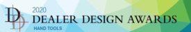 2020 Dealer Design Awards: Hand Tools