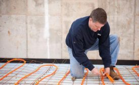 Understanding Pipe Options in Radiant Floor Heating