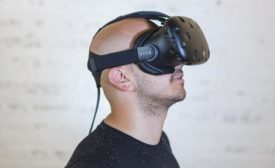 Rheem Interplay Virtual Reality HVAC Training Program.