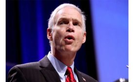 Ron Johnson.