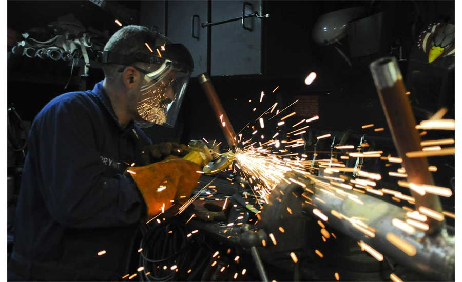 Generation Z Expresses Interest in Skilled Trades