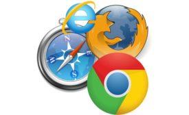 Internet-logos