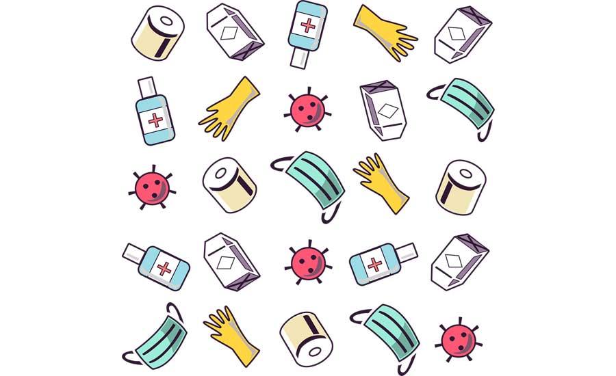 COVID-hygiene