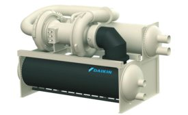 The Daikin Aptitude product line.