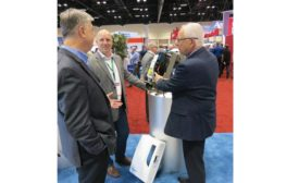 General Filters at AHR Expo 2020.