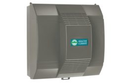 Lennox Whole Home Power Humidifier.