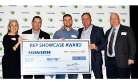 Navien-Rep-Awards