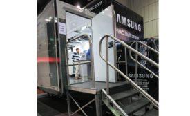 Samsung Mobile Training Center.