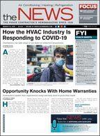 The ACHR News - March 23, 2020