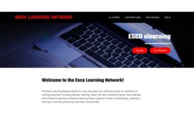 Esco-learning