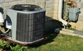 Is the HVAC Replacement Market Due for a Rebound?