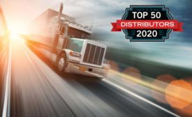 Top 50 HVACR Distributors of 2020