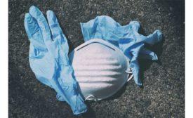 Masks-gloves