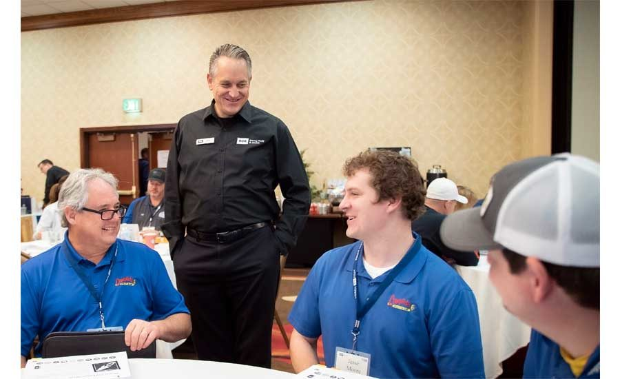 Why HVAC Contractors Should Train Techs in Soft Skills to Remain Successful