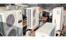 Maximizing Refrigeration Flexibility With a Reduced Footprint - Emerson White Paper.