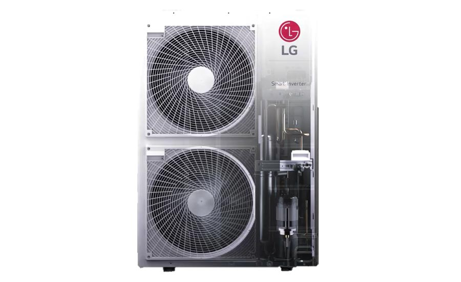 Commercial Heating Showcase 2020 New Equipment Makes Its Debut 2020 10 19 Achr News