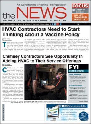 The ACHR News - October 19, 2020