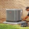 Rheem Heat Pump.